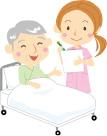 ご家族の急な入院